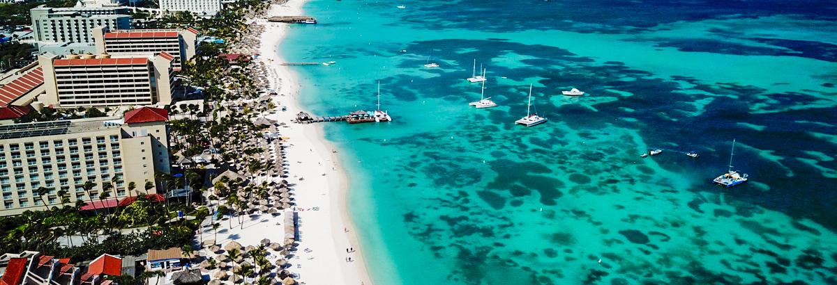 Aruba Online News