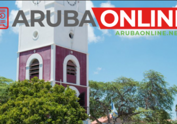Hooray! COVID-19 cases are dropping in Aruba!
