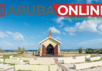 Aruba's Halloween in times of Corona