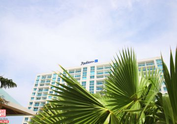 Radisson Blu Now Open in Palm Beach Aruba